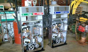 Manutenção em Bombas Filtros e Equipamentos